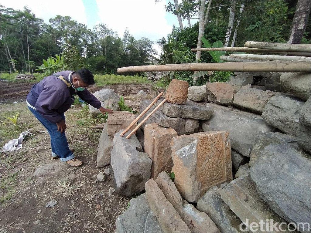 Candi Petirtaan Magelang Ternyata Tempat Ritual Mewah Masa Jawa Klasik