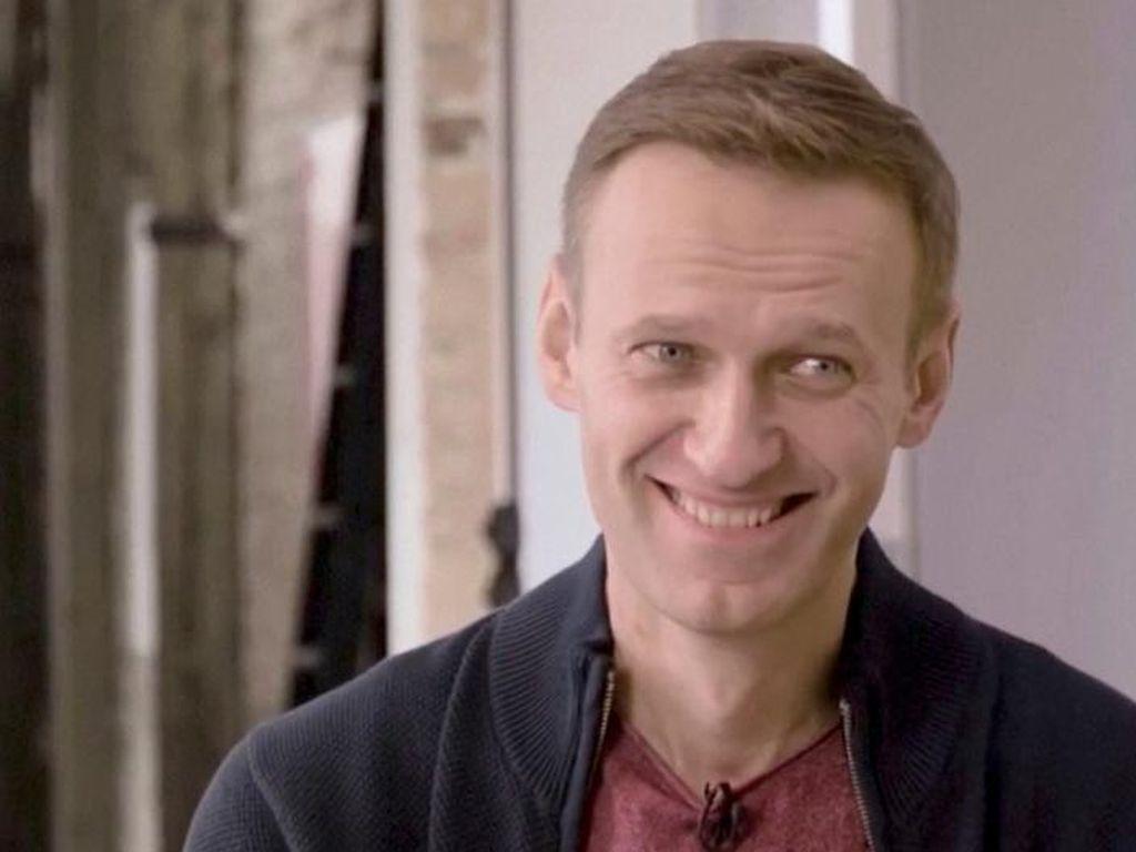 Demi Transparansi, Alexei Navalny Ungkap Siapa yang Bayar Pengobatannya