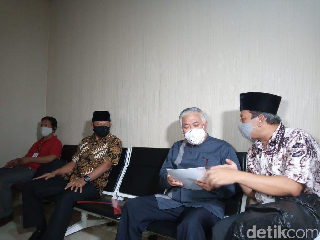 Ini Isi Petisi yang Urung Disampaikan Gatot Nurmantyo dkk ke Kapolri