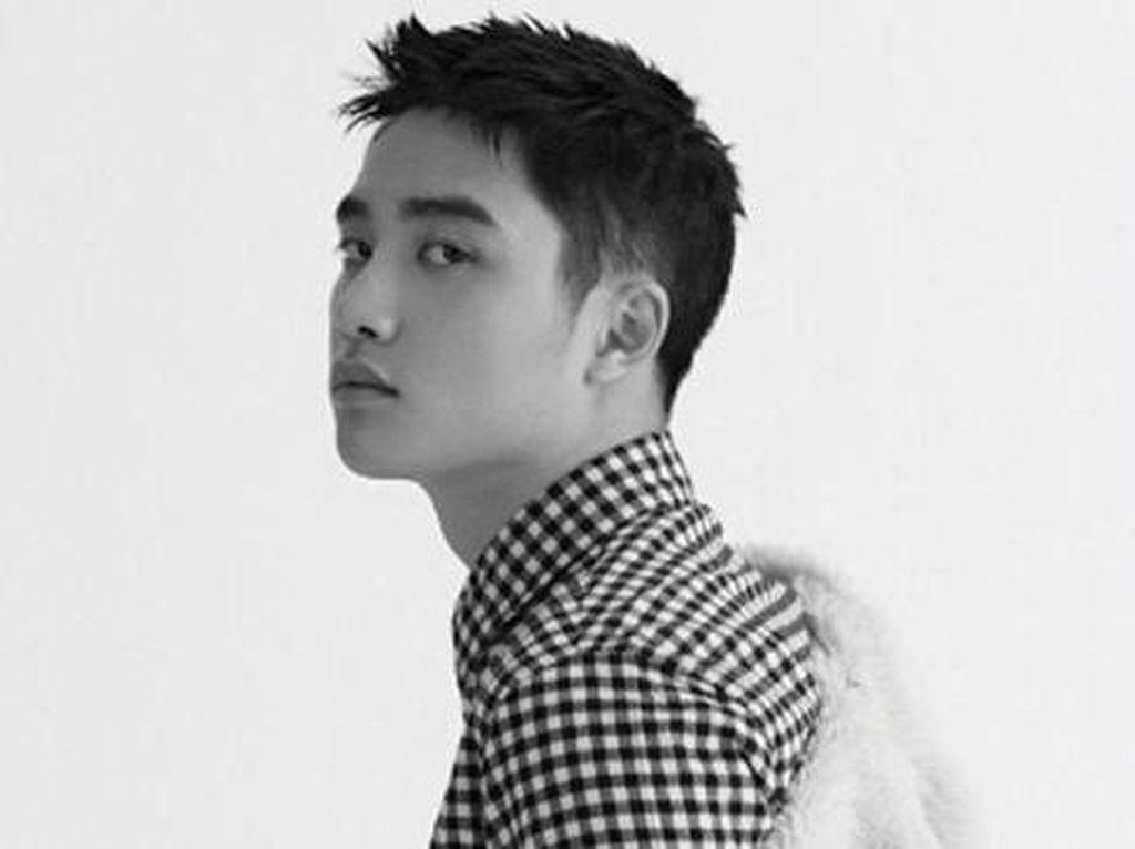Comeback Akting usai Wamil, 6 Film D.O EXO yang Tak Boleh Dilewatkan