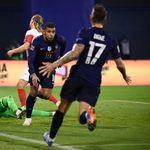 Kroasia Vs Prancis: Gol Mbappe Menangkan Les Bleus