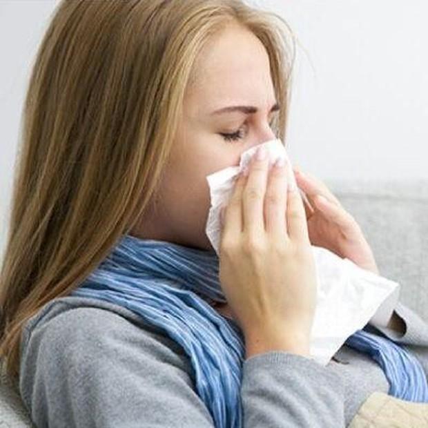 Flu dan hidung tersumbat