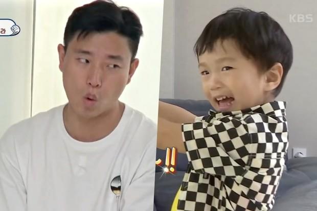 Gary dan Hao/ Foto: Soompi