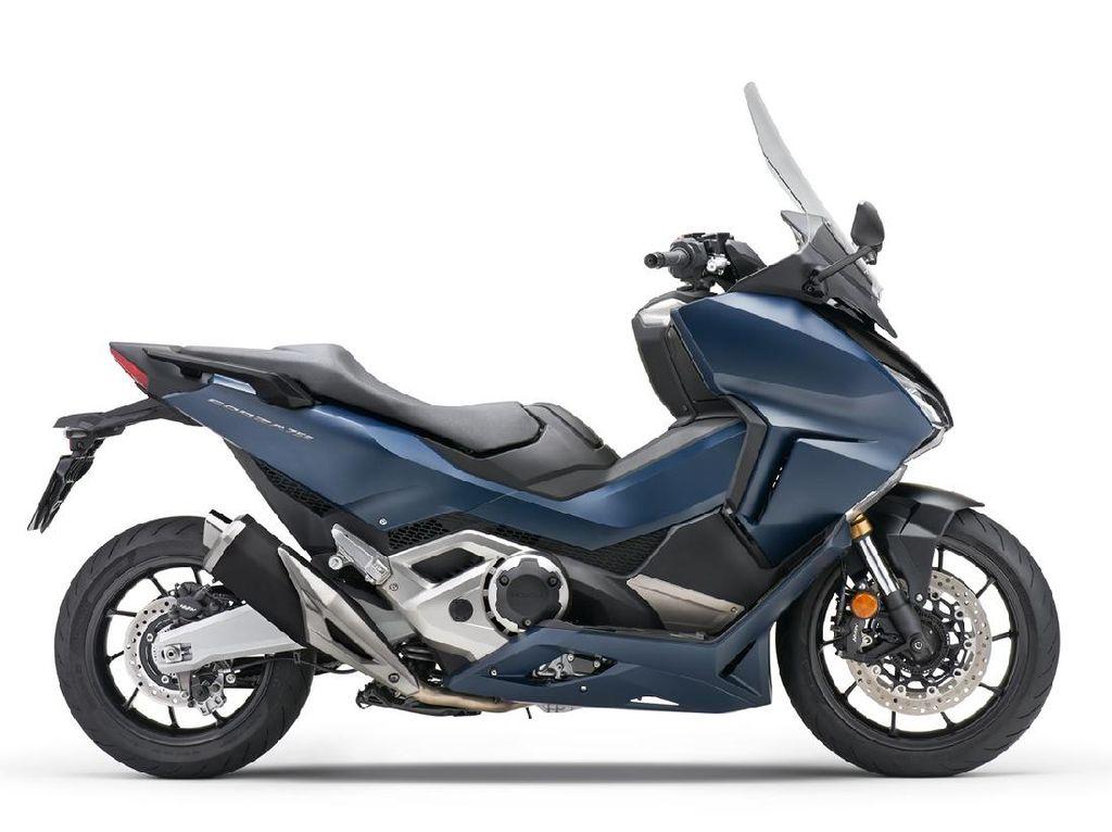 Honda Forza 750 Menangi Penghargaan Sepeda Motor dengan Desain Terbaik
