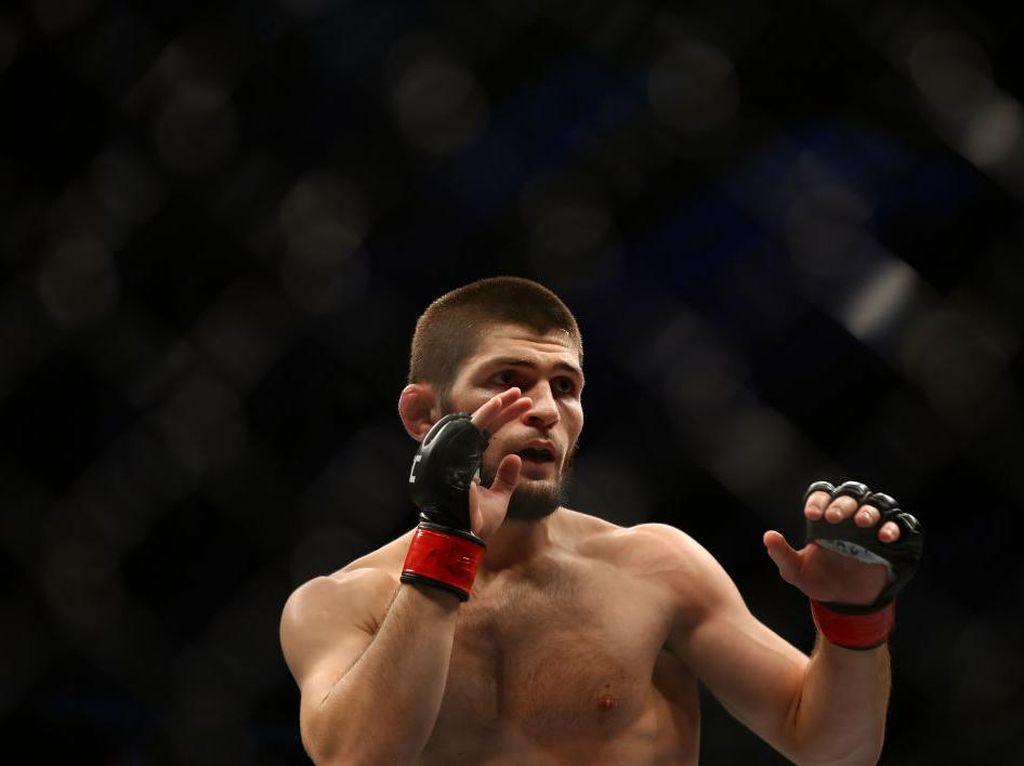 UFC Tahun 2020: Akhir Era Khabib Nurmagomedov