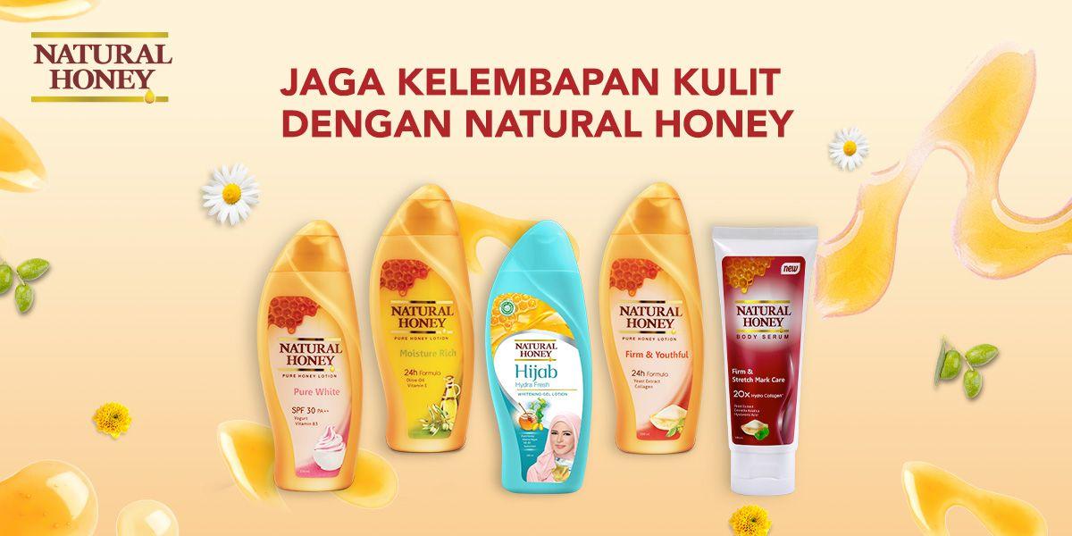 varian Natural honey