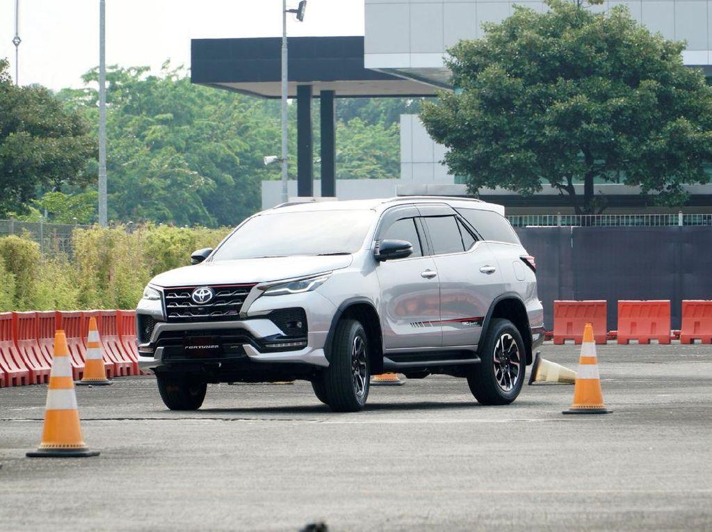 Toyota Menang Banyak, 8 Mobilnya Dapat Diskon PPnBM