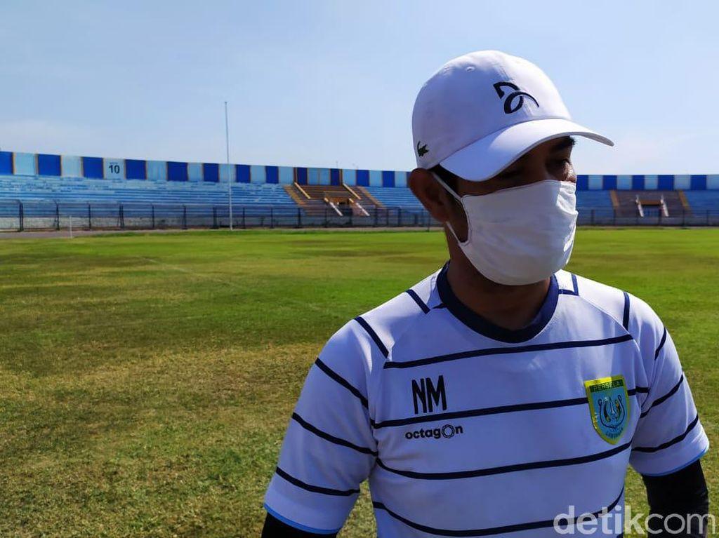 Shopee Liga 1 2020 Masih Abu-abu, Pelatih Persela Buka Suara