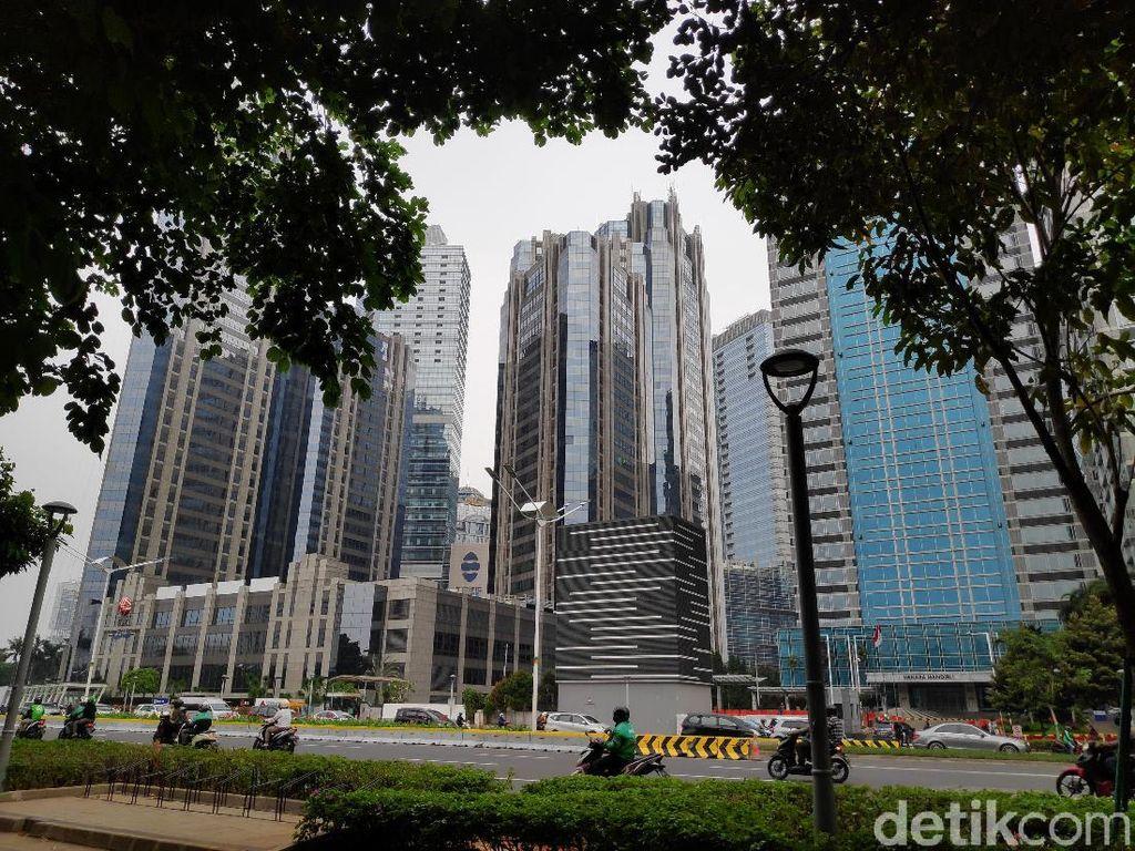 Bank Dunia Prediksi Butuh Waktu 5 Tahun Pulihkan Ekonomi Indonesia