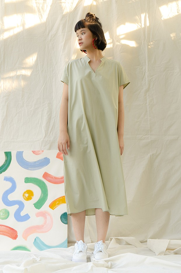 Pastel Whimsical - COTTONINK x TENCEL/Dok. Cottonink