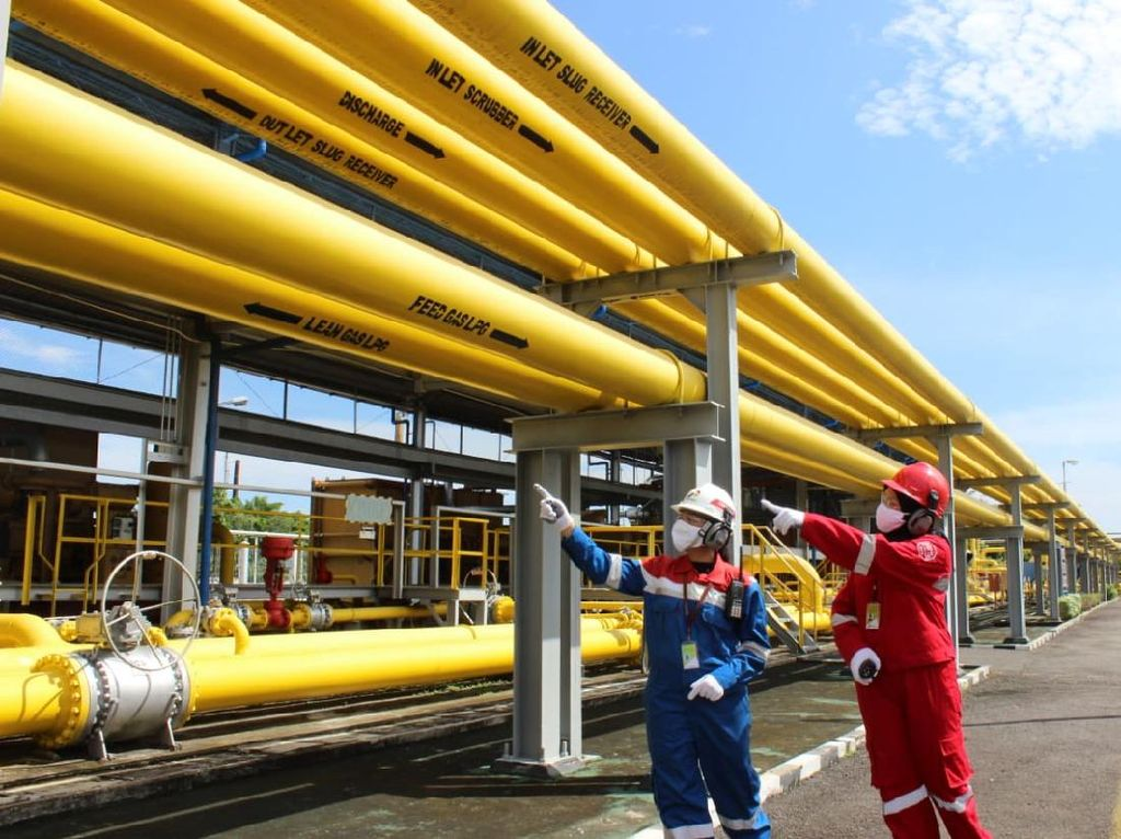 Perta Arun Gas-PNL Jalin Kerja Sama Pengembangan SDM Minyak & Gas