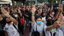 Ada Apa di Thailand, Filipina, Indonesia? Tetap Demo saat Pandemi COVID-19
