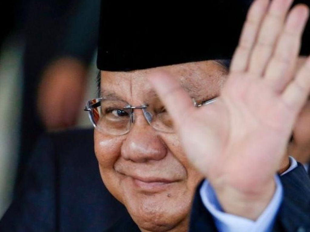 Menhan Prabowo Akan Berkunjung ke Pentagon, Senator AS Mengecam