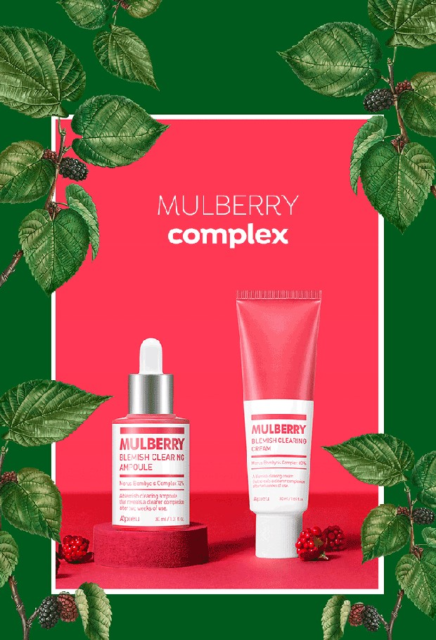 Product Mulberry
