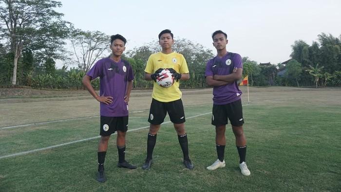 PSS Sleman serius membina pemain muda. Raka Octa Bernanda dipanggil Timnas Indonesia U-16.