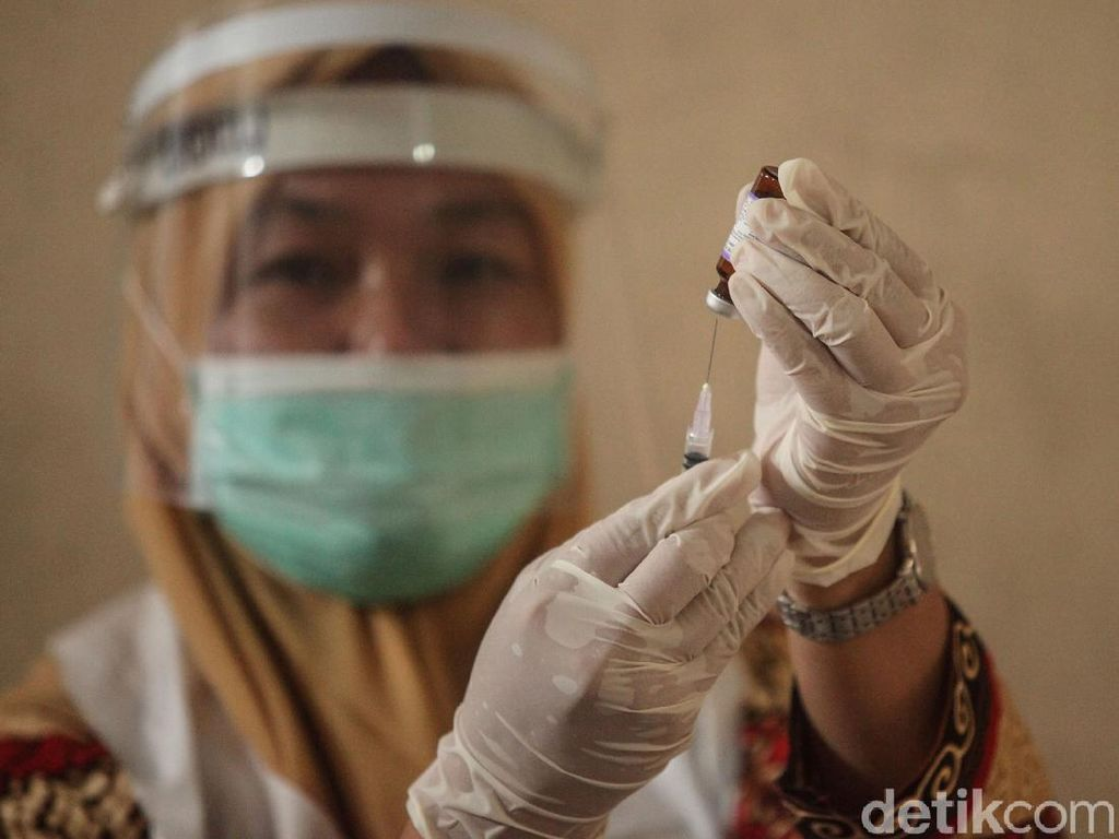 Imunisasi Harus Tetap Jalan Meski Pandemi, Bisa di Rumah-Drive Thru