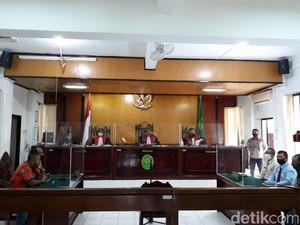 Gugatan Eks Bupati Bantul Soal Pengembalian Rp 11,6 M Hibah Persiba Ditolak