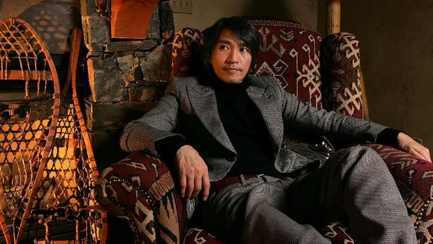 PARK CITY, UT - JANUARY 24:   Director Stephen Chow of the film