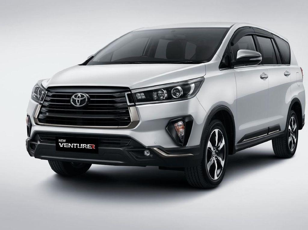 Kredit Mobil New Kijang Innova 2020: DP Mulai Rp 50 Jutaan, Cicilan Start Rp 5 Jutaan