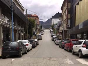 Cerita Perjalanan dari Ushuaia, Kota di Ujung Bumi