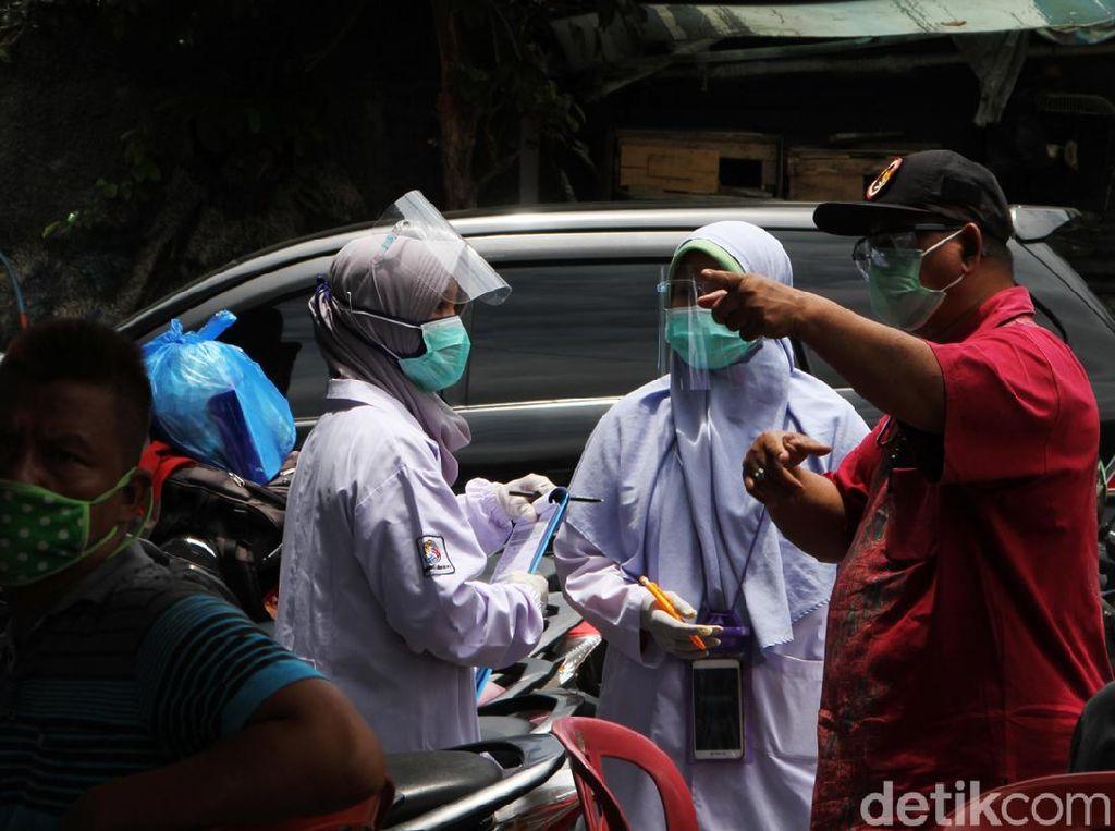 Video KontraS Nilai Penanganan Pandemi Corona Berdampak ke HAM