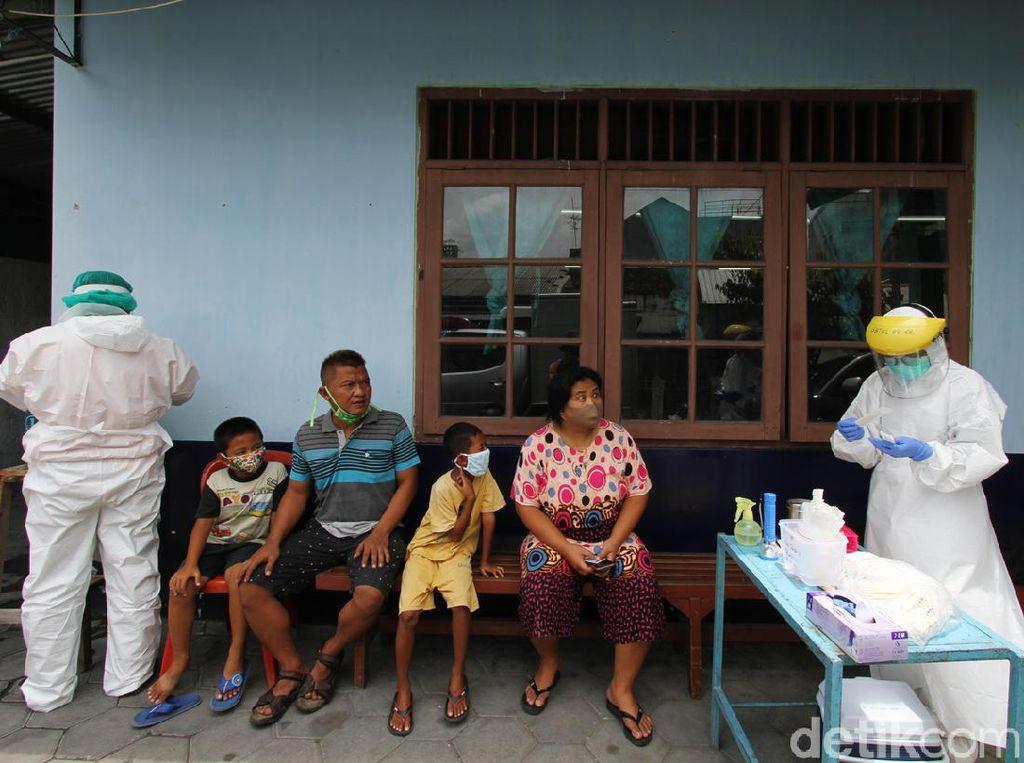 6 dari 17 Warga Isolasi Mandiri di Solo Terpapar Corona