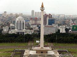 Anies Tarik Rem Darurat, PSBB Ketat DKI Jakarta Mulai Berlaku Hari Ini
