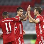 DFB Pokal: Bayern Munich Atasi FC Duren 3-0