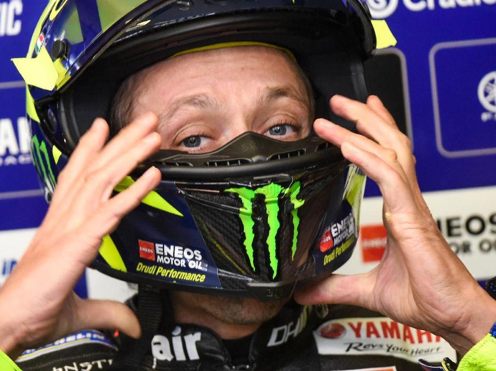 Rossi Positif Corona, Yamaha Panggil Lagi Garrett Gerloff Jadi Pengganti