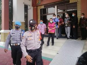 Djoko Tjandra dan Andi Irfan Segera Disidang di Kasus Suap Urus Fatwa