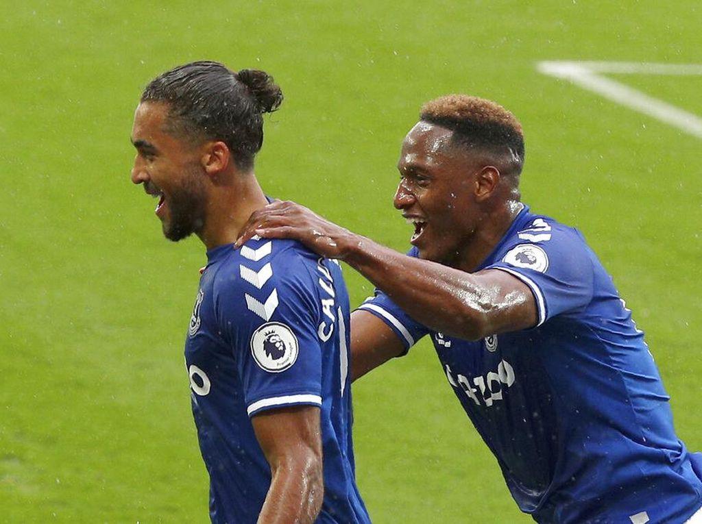 Jelang Everton Vs Liverpool: Awas DCL, The Reds!