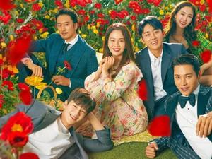 7 Rekomendasi Drama Korea Komedi Romantis yang Wajib Ditonton