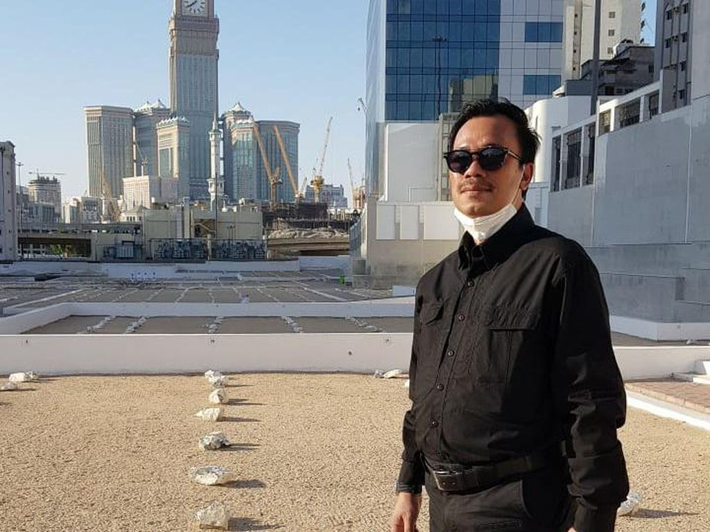 Dubes RI untuk Saudi Jawab Desakan Pemecatan hingga Tuduhan Agen BIN