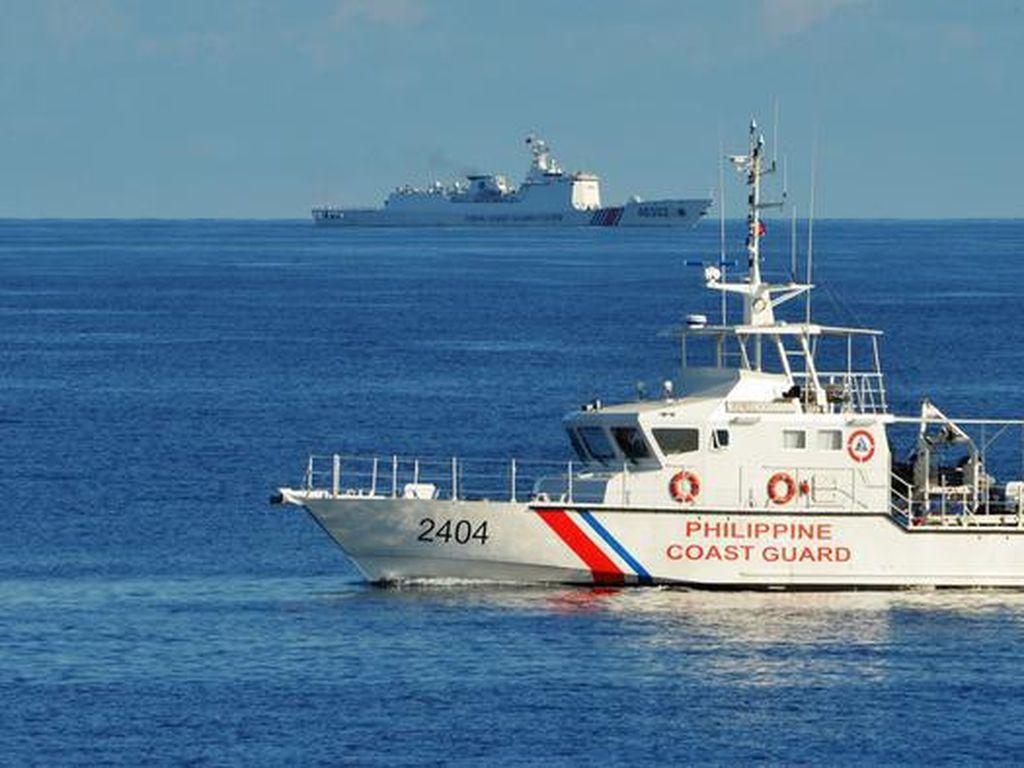 Demi Ekonomi, Filipina Cabut Moratorium Minyak dan Gas di LCS