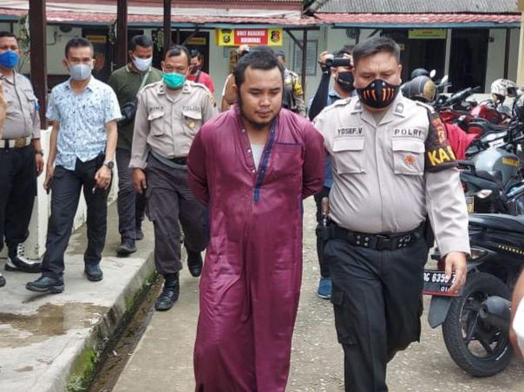 KPAI Palembang Minta Guru Tahfiz yang Cabuli Murid Dihukum Maksimal