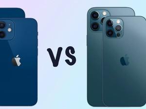 iPhone 12 Ada 4 Varian, Pilih yang Mana?
