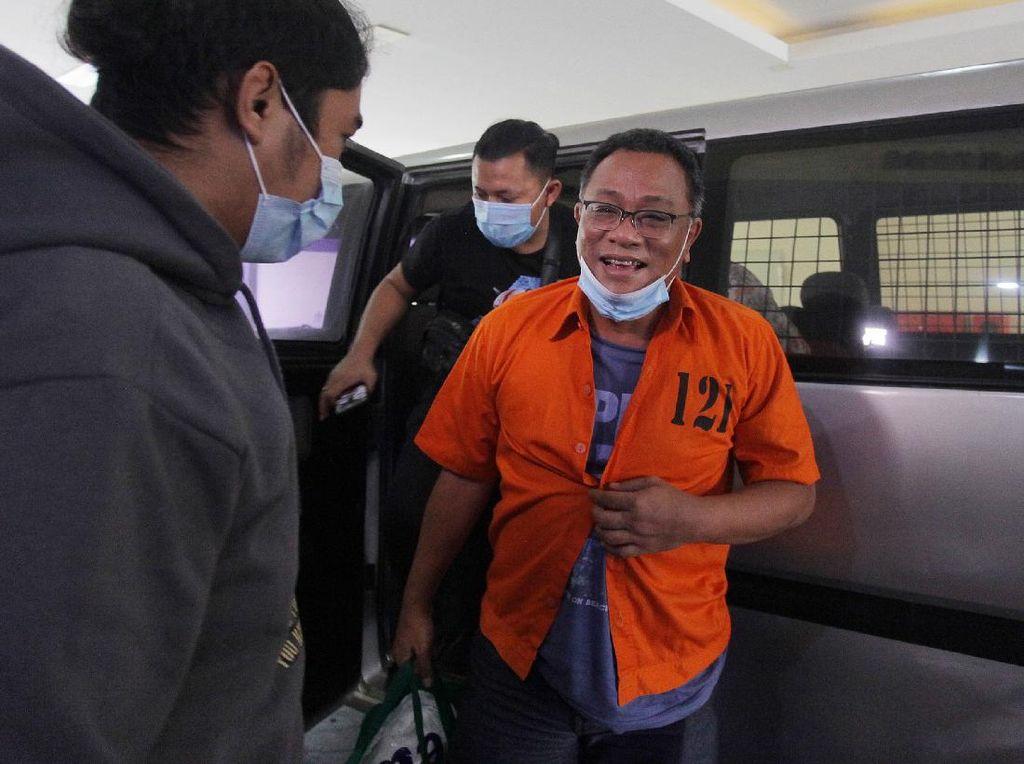 Jumhur Hidayat Positif COVID-19, Keluarga Ajukan Pembantaran