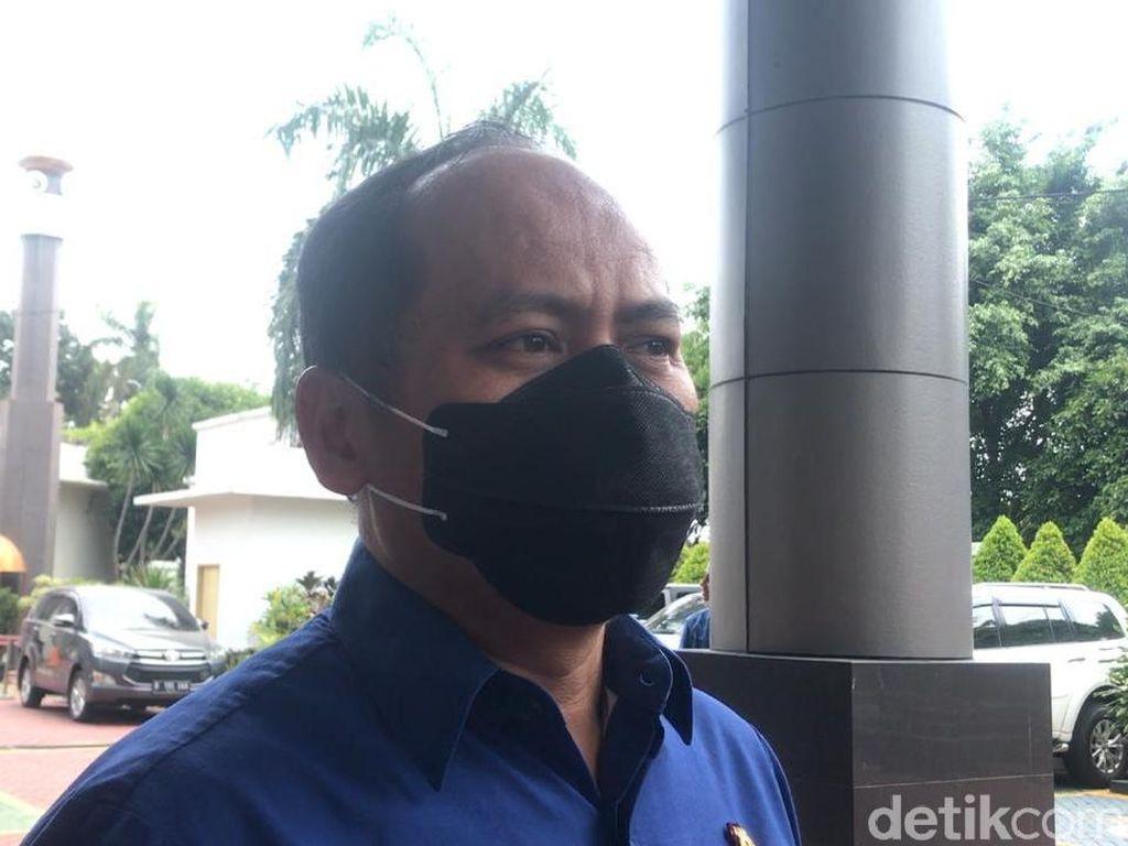 2 Jenderal Segera Disidang di Kasus Red Notice, Jaksa Susun Dakwaan