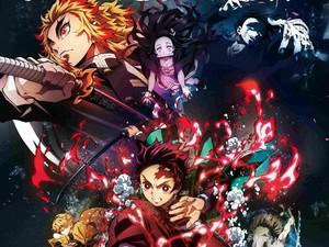 3 Manga Pendek Demon Slayer: Kimetsu no Yaiba Siap Rilis!