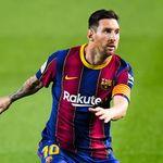 Messi Tak Butuh Rehat Meski Barcelona Dikepung Jadwal Padat