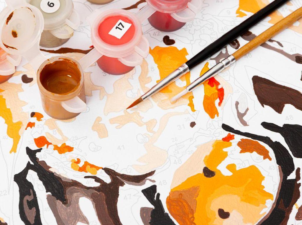 Apa Itu NFT? Kok Ramai Dipakai buat Beli Karya Seni?
