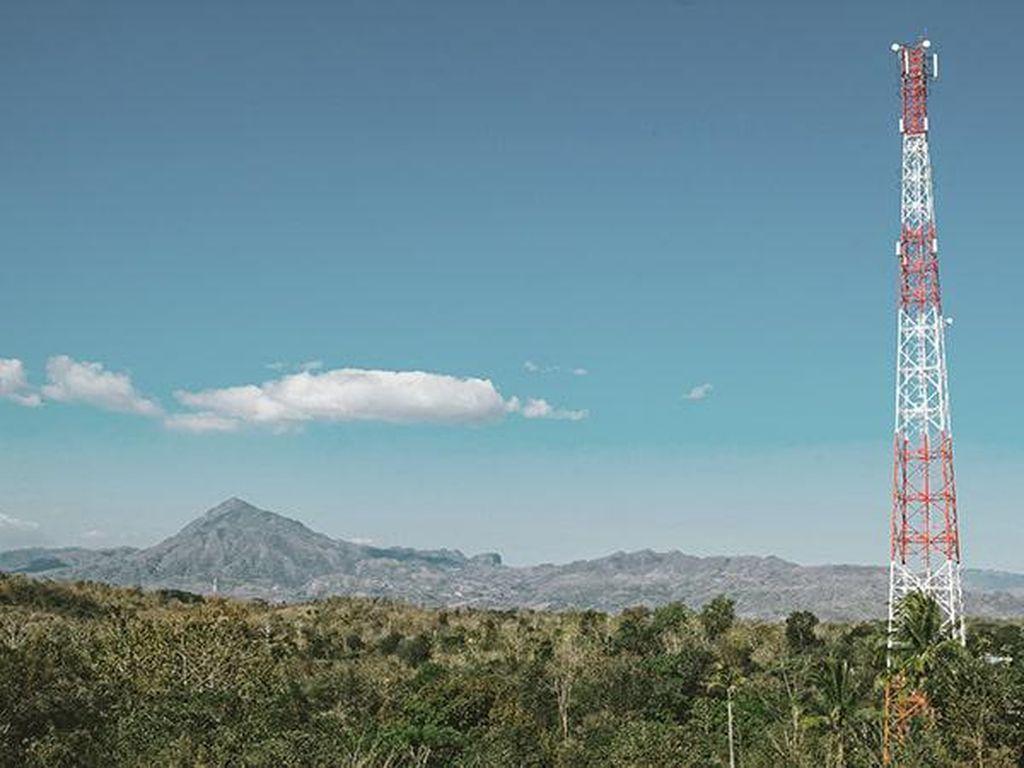 Strategi Telkomsel Hadirkan Akses Internet Sampai Pelosok Negeri