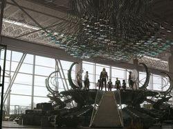 Mesin Waktu ala Avengers: Endgame dan Alam Kuantum