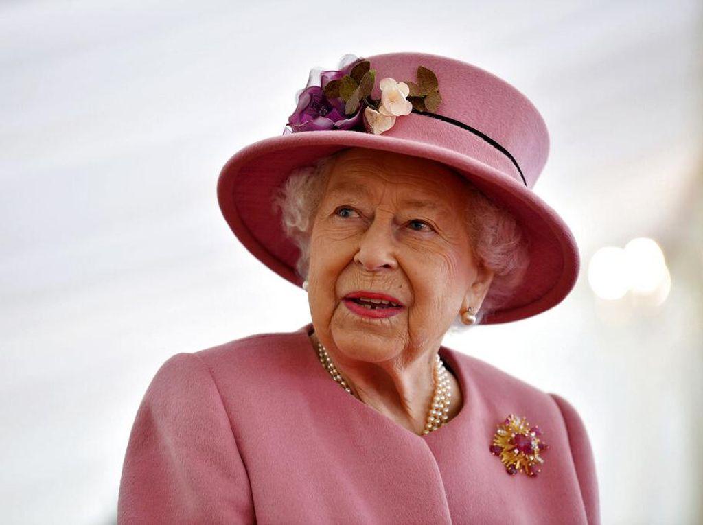 Pidato Natal Saat Pandemi, Ratu Elizabeth II Pakai Amazon Alexa