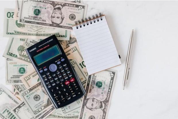 Pisahkan keuangan untuk para freelancer