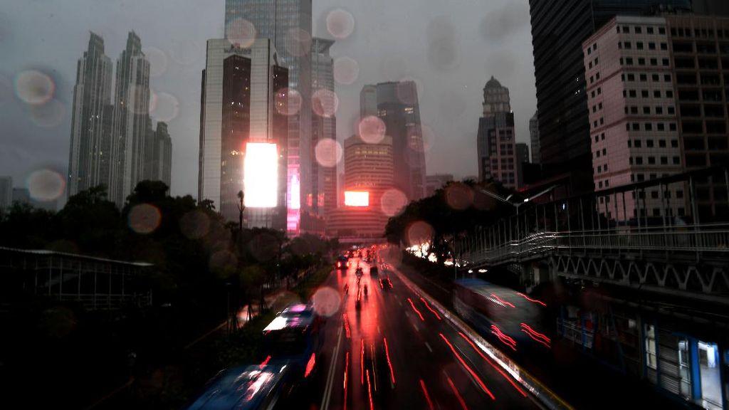 Prediksi Puncak Musim Hujan di Indonesia