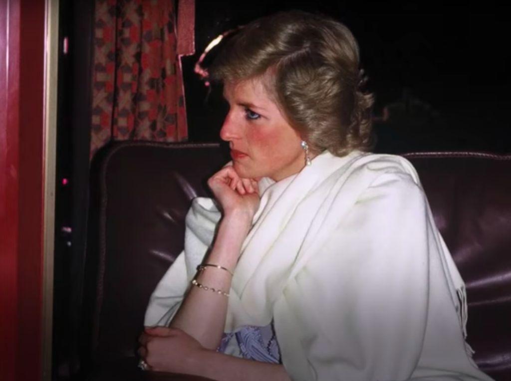 Pengakuan Putri Diana soal Bulimia Dibahas di The Crown S4