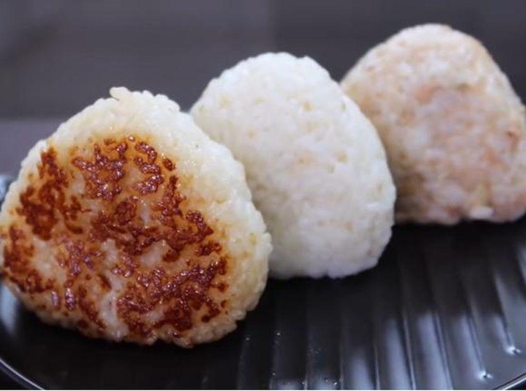 Resep Rice Ball Tuna Mayo ala Korea yang Praktis