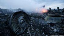 Rusia Tarik Diri dari Konsultasi Penembakan MH17 dengan Belanda-Australia