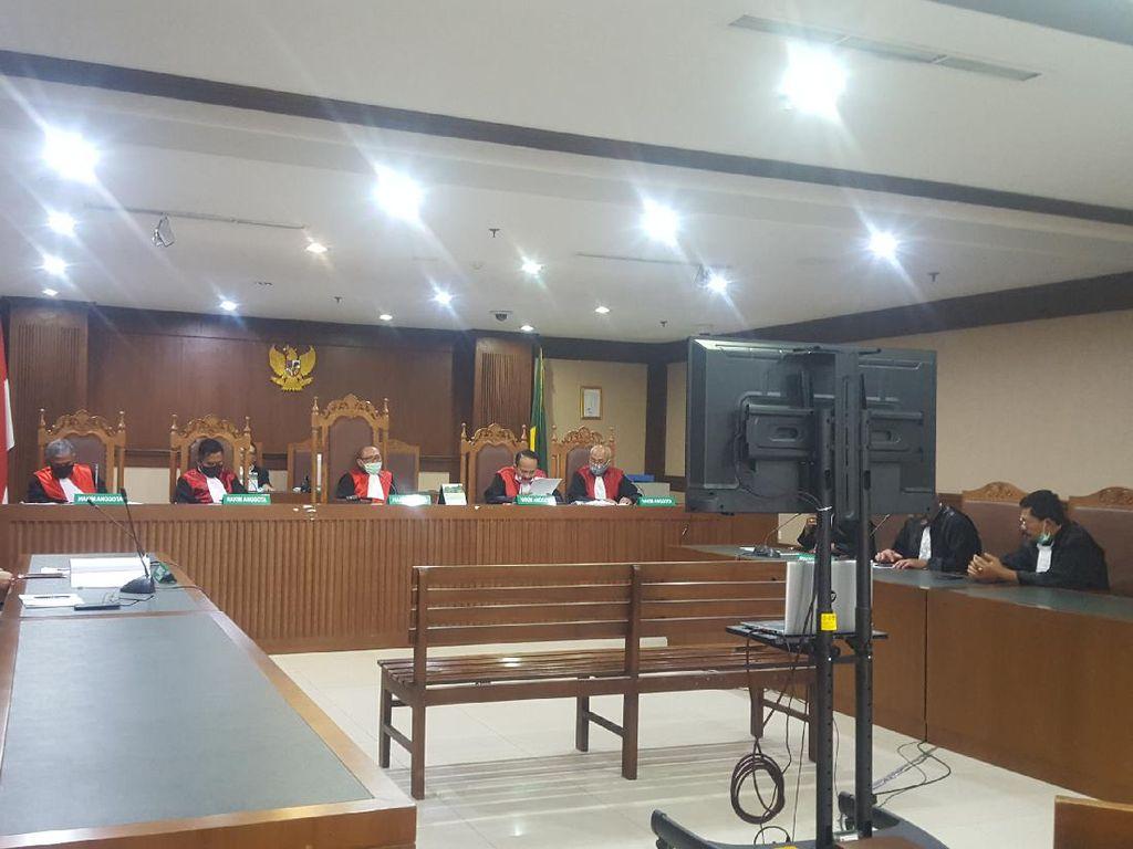 Bukan Rp 60 M, Hakim Sebut Dirut PT CMIT Korupsi Rp 15 M di Proyek Bakamla